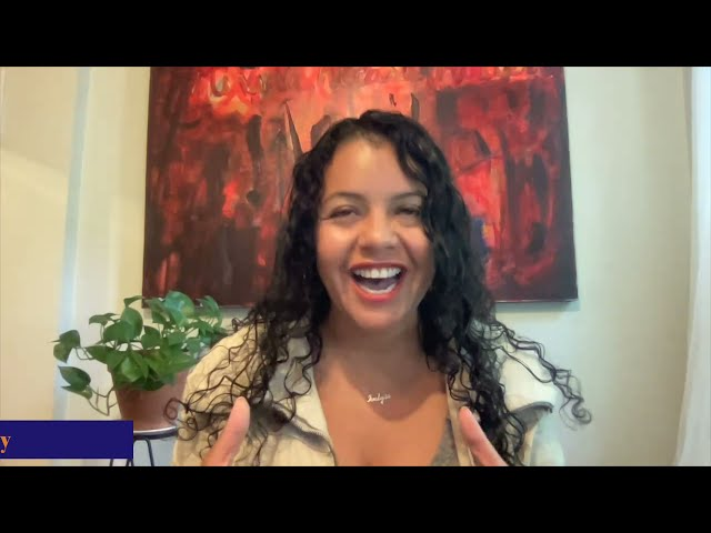 Where the Idea for Radical Health Came From   Ivelyse Andino, Founder and CEO, Radical Health