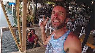 One Day on Ko Lanta Island, Thailand