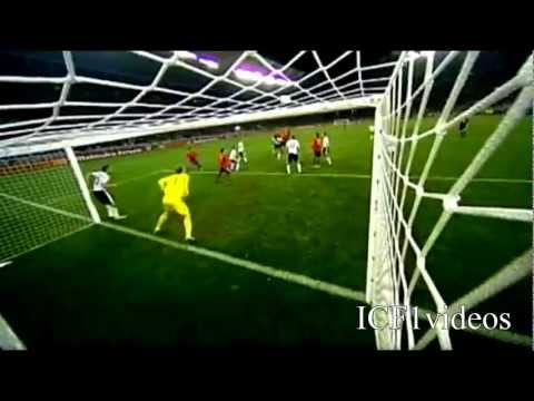 Spain Football National Team - The Dream Team [HD]