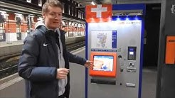 Buy Bitcoin with CASH at over 1800 Swiss Bitcoin ATMs!