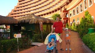 Antalya / Delphin Palace Hotel / Lara