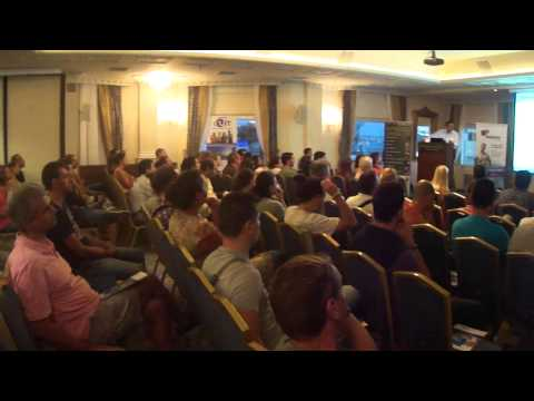 Let's Go Study Australia - Thessaloniki 28 August 2013