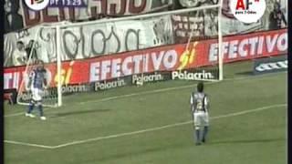 Estudiantes de La Plata 2 - Godoy Cruz 1