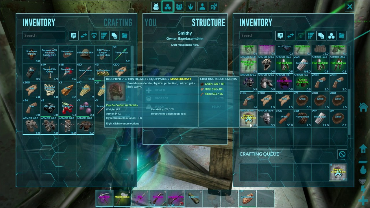 How to use blueprints found in a crate ark survival evolved youtube how to use blueprints found in a crate ark survival evolved malvernweather Choice Image