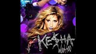 Ke$ha - Woo Hoo (Lyrics in Description)