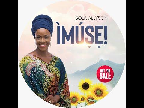 Download SOLA ALLYSON - IYIN