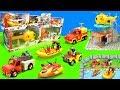 Feuerwehrmann Sam: Am Leuchtturm | Spielzeug und Feuerwehrautos als Unboxing Film für Kinder