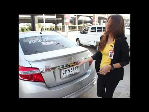 Toyota Vios TRD Sportivo 2014