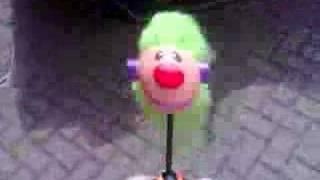 Jibber Jabber Toy