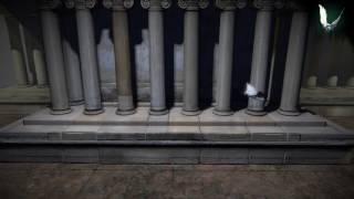 Path of Exile: White Dove Pet