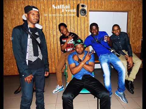 Booba   Daniel Sam Audio by walax prod