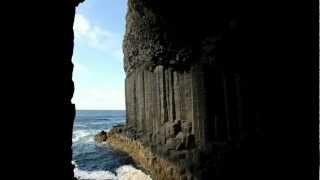 Fingal's Cave Isle of Staffa - Stafaband