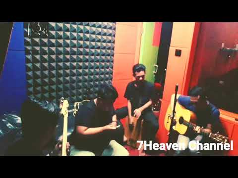 KARENA KAMU CUMA SATU - NAIF [ Live Cover By The Sangkuriangs Project #7 ]