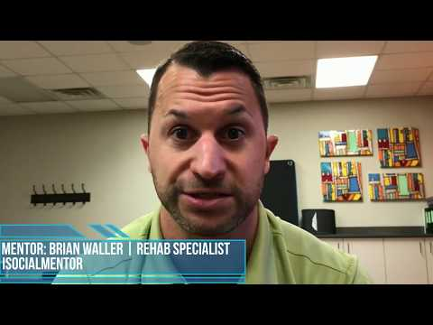 Rehab Specialist   Kinesiology   Brian Waller