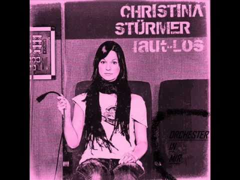 Christina Stürmer Orchester in mir