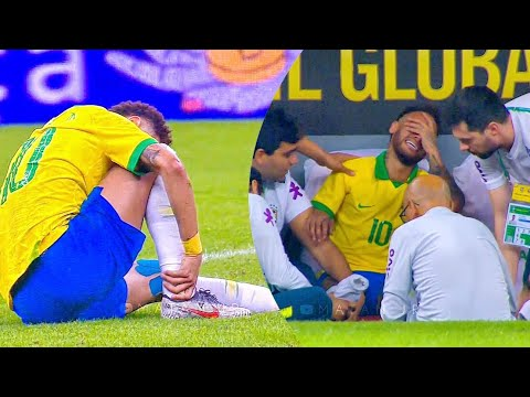 Neymar vs Qatar | 2019 HD 1080i