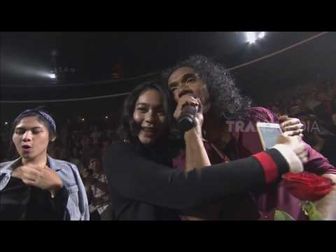 KONSER SLANK IN LOVE | CINTA KITA Mp3