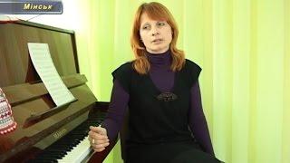 Майстер- класи від вчителів музики, які викладають у Мінську
