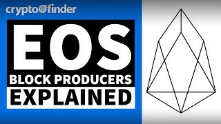 What is an EOS block producer?