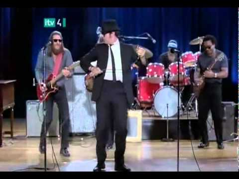 Blues Brothers - Everybody Needs Somebody