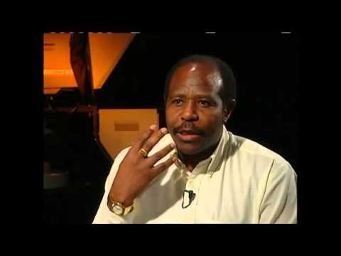 Rwandan Hereo - Paul Rusesabagina - How the West Destroyed Africa
