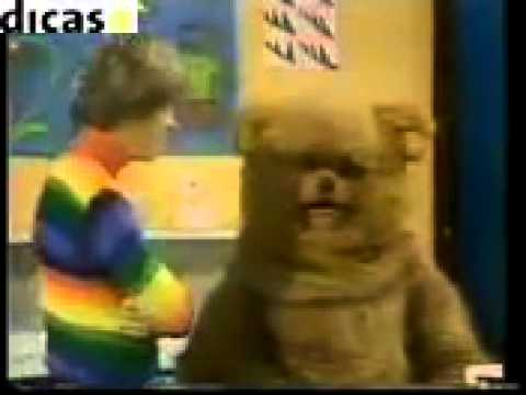 rainbow - kids rude programme