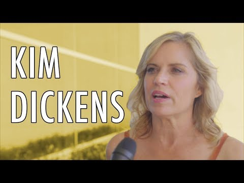 Best Career Advice Ever: Kim Dickens