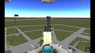 Kerbal Space Program - Гайд для новичков. Часть 1. Основы игры