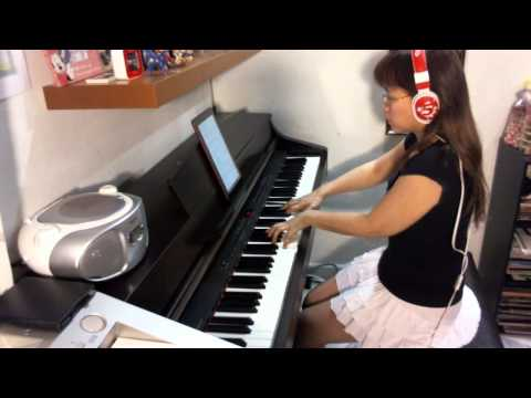 Taeyeon - Closer (To The Beautiful You OST) - Piano sheets