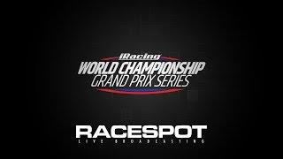 6: Watkins Glen // iRacing World Championship GP Series