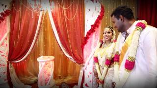 Singapore Wedding - Vignesh & Gayathiri