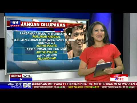 Tokoh Tionghoa di Kancah Politik Indonesia
