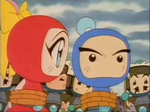 Bomberman B-Daman Bakugaiden V - Wikipedia