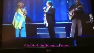 Al Bano, Yari & Romina Power- 13 Dicembre Niagara Falls