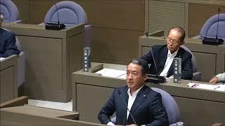 平成30年第5回6月定例会一般質問 安藤正純議員