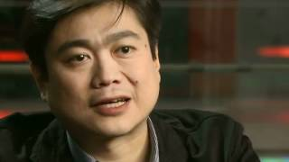 Joi Ito is Not Worried About the Digital Divide