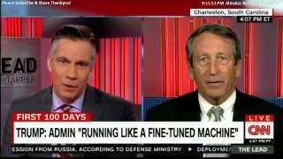 Rep Mark Sanford Discuss Donald Trump Speaks At Boeing Plant In South Carolina Southcarolina