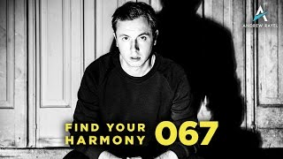 Andrew Rayel - Find Your Harmony Radioshow #067