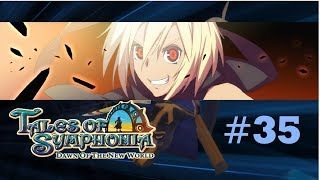 #35 Mystische Artes-Let's Play Tales of Tales of Symphonia: Dawn of the New World