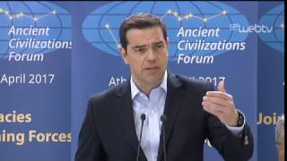 <h2><a href='https://webtv.eklogika.gr/omilia-sto-foroum-archeon-politismon' target='_blank' title='Ομιλία στο Φόρουμ Αρχαίων Πολιτισμών'>Ομιλία στο Φόρουμ Αρχαίων Πολιτισμών</a></h2>
