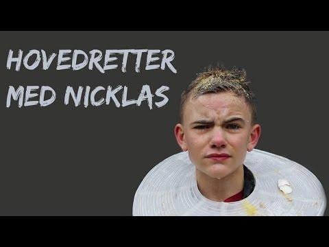 HOVEDRETTER MED NICKLAS | KOLDSKÅL