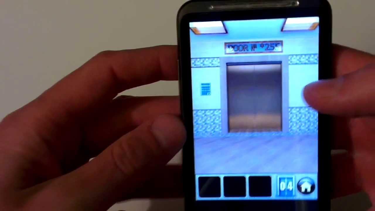 100 doors runaway level 4 solution explanation for 100 doors door 4 solution