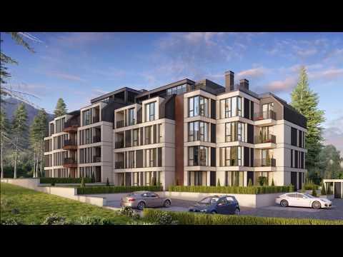 luxury residential complex opposite Boyana Residence in SOFIA
