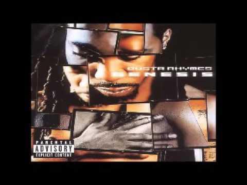 Busta rhymes - Genesis ( Full Album ) 2001