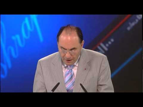 Speech by Alejo Vida-quadras at Paris gathering of Iranians for democratic change, Villepinte 2014