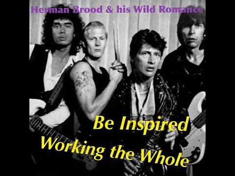Herman Brood & his Wild Romance -