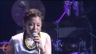 2013年7月に行われたFC会員向けライブ第2公演より アイドル時代のヒット...