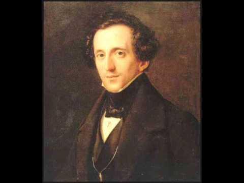 Mendelssohn Violin Concerto in E Minor, Op.64, No.1 [Allegro molto appassionato]