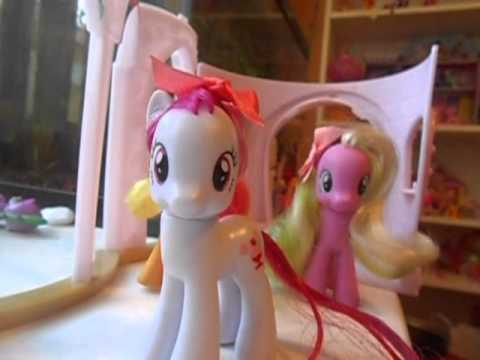 Mlp New Girl- Season Two Theme Song