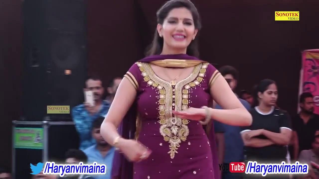 Download Chubare ke luaa dene kiwad babu ho Sapna ka dance video